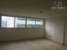 Sala para alugar, 30 m² - Praia da Costa - Vila Velha/ES