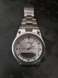 Relógio de pulso Casio analógico/digital