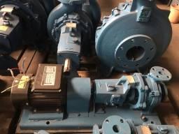 Bomba ksb meganorm 31/125 com motor