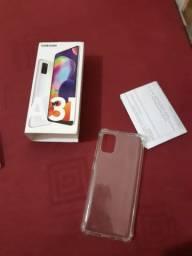 Samsung A31 novo