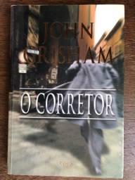 Título do anúncio: Livro O corretor