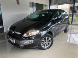 Fiat Punto Attractive 1.4 (Leia o Anúncio)