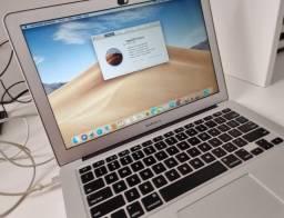 Título do anúncio: MacBook Air 2012 13 Pol, i7, 8GB, 512GB Ssd, Impecável !