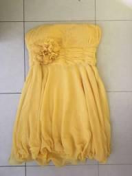 Vestido de festa TAM 44
