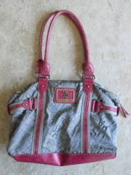 "Bolsa Feminina ""Polo USPA"" - Bag Grande Original"