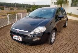 Fiat Punto 1.4 EVO ATTRACTIVE 8V FLEX 4P MANUAL