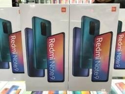 Xiaomi REDMI Note 9 64 GB (Promoção)