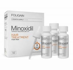 Minoxidil foligain original
