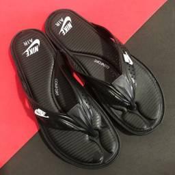 Título do anúncio: Chinelo Nike Confort Primeira Linha na Caixinha Atacado