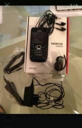 Nokia Eserie E63 com Wifi