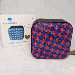 Título do anúncio: caixas de som bluetooth pequena