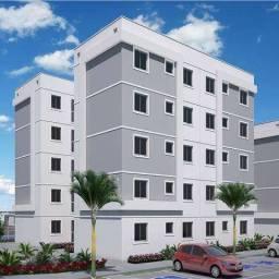 Título do anúncio: Alamedas de Campos - Jd. das Acácias - Apartamento 2 quartos em Jd. das Acácias - RJ - ID3