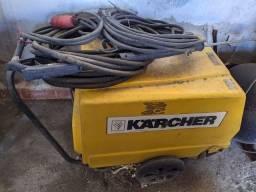 Lavadora de alta pressão Trifásica - Karcher HD 800