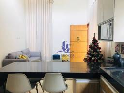Casa com 3 dormitórios à venda, 117 m² por R$ 425.000,00 - Vila Lemos - Bauru/SP