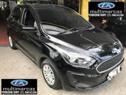 Ford Ka SE Hatch 2020. Entrada a partir de 10.500,00 + 48x de 879,99. IPVA 2021 Pago