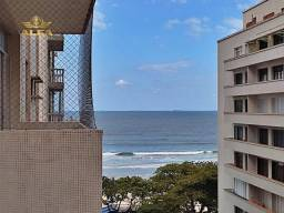 Título do anúncio: Apartamento na praia, Vista para o mar, 3 dormitórios, 1 suíte, 1 vaga, Pitangueiras, Guar