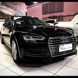 Audi A4 Launch Edition