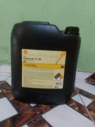 Oleo hidráulico 68 shell