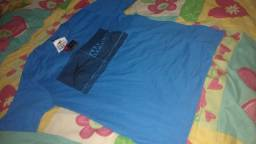 Vendo blusa maresia,tamanho G mas de forma pequena ,veste M. /NOVA,com etiqueta.<br>