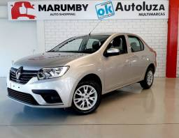Renault Logan Zen 1.0 2022 Pronta Entrega!!