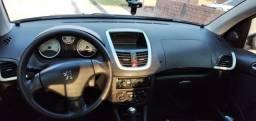 Título do anúncio: Peugeot 207 hatch 1.4 XR Sport 2010