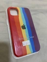 Título do anúncio: Case IPhone 11