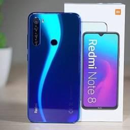 Redmi Note 8 - 64GB