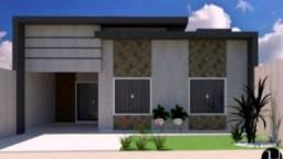 Título do anúncio: Casa com 3 dormitórios à venda, 90 m² por R$ 318.000,00 - Jardim Imperial - Arapongas/PR