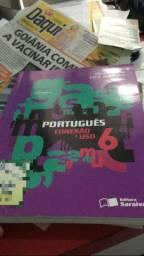 Livro português conexão e uso 6 ano