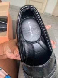 Sapato social masculino 39