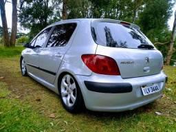 Peugeot 307 susp ar legalizado