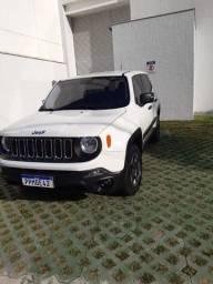 jeep renegade sport turbo automático  diesel