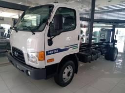Título do anúncio: Hyundai HD80 2021/22 diesel 3.0 carg/útil 5.263Kg