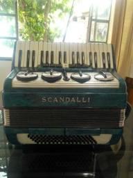 Sanfona Scandalli