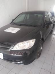 Vendo/ troco Civic 1.8 LX 2006