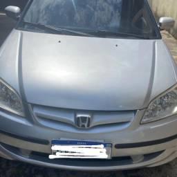 Honda Civic LXL 1.7 GNV