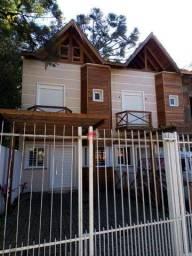 Sobrado com 2 dormitórios à venda, 130 m² por R$ 360.000,00 - São Bernardo - São Francisco