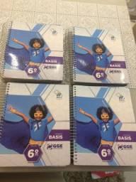 Livro GGE 6 anos