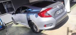 Título do anúncio: Honda Civic G10 EXL