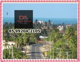 Título do anúncio: Lotes na melhor região de Caponga ¨%$