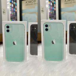 Verde cor Top!!! @@ iPhone 11 Top Lindo 64 Gb @@
