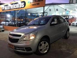 ? Chevrolet - Agile LTZ 2011 1.4