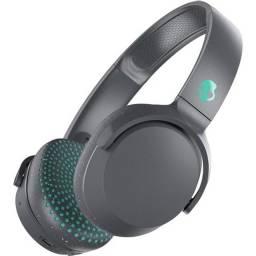 Título do anúncio: Fone Ouvido Bluetooth Skullcandy Riff Wireless Cinza