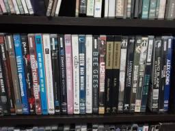 Título do anúncio: DVD's Musicais Originais (Acervo de Colecionador)