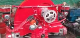 Vendo motor fusca 1600