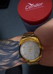 Relógio analógico condor original