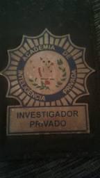 Investigador particular