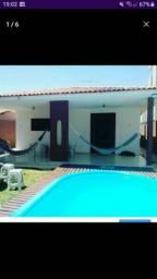 Casa da Praia2 /Camboinha2 Alugada Até 17/05/21
