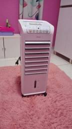 climatizador midea