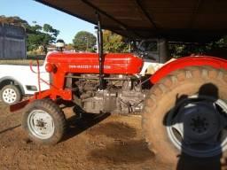Trator 50x Massey Ferguson